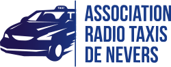 Logo Association Radio Taxis de Nevers